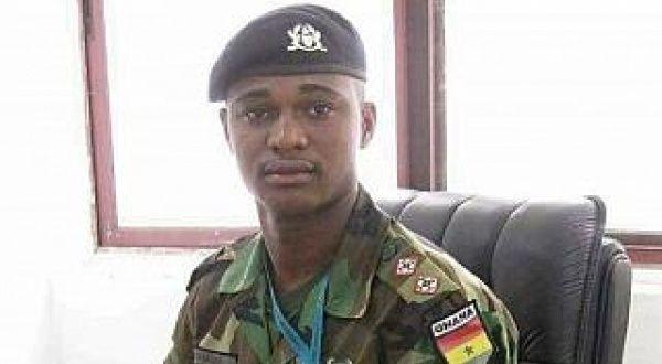 Ghana: En África no hay ejército ni policía de los que se fie la gente. El capitán del ejército ghanés linchado hasta la muerte, era sobrino del ex presidente John Dramani Mahama.