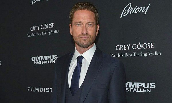 Gerard Butler reprend le rôle de Patrick Swayze dans le remake de Point Break