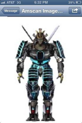 Transformers 4 L'Age de l'Extinction - Premier Aperçu de DRIFT