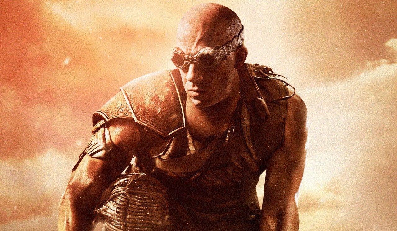 D'après Vin Diesel, un quatrième Riddick est en préparation