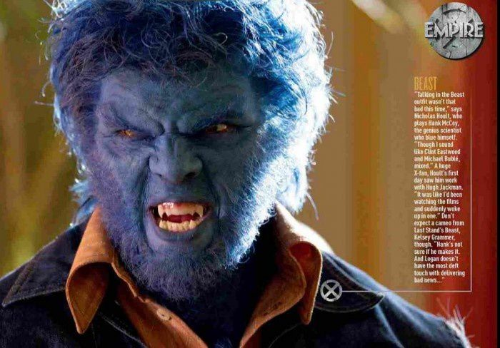 X-Men Days of Future Past: 12 nouvelles photos et explications sur Wolverine et Malicia
