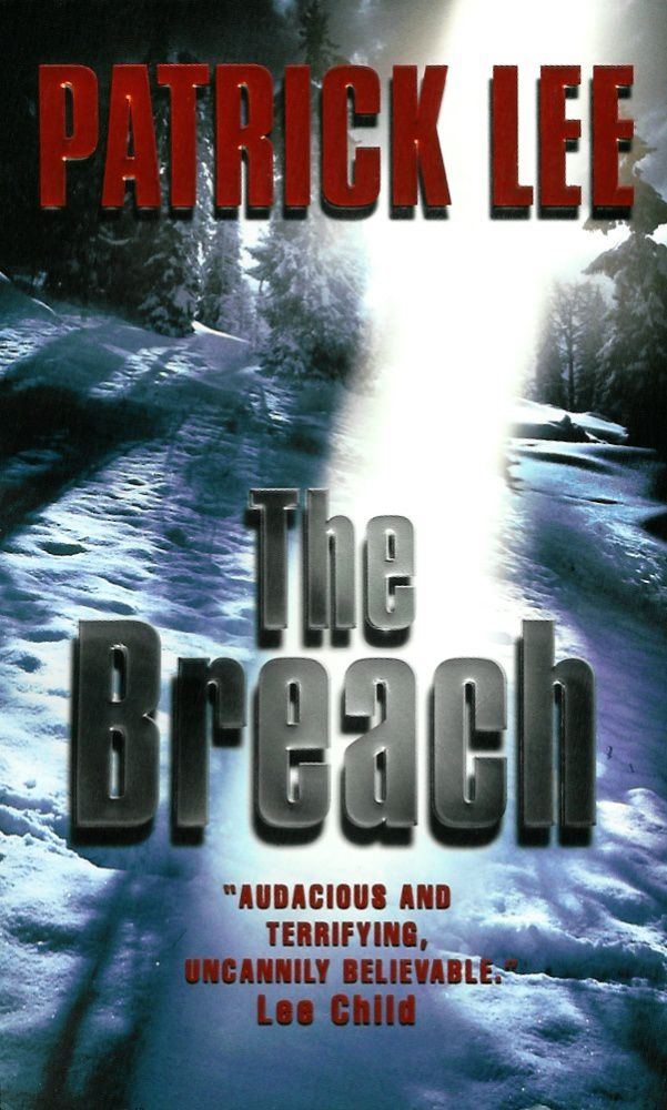 David S. Goyer réalisera le film de science-fiction The Breach