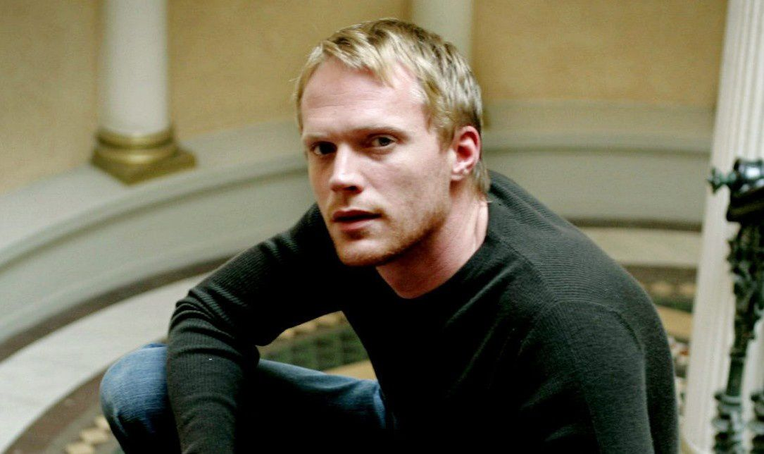 Paul Bettany sera The Vision dans AVENGERS : AGE OF ULTRON