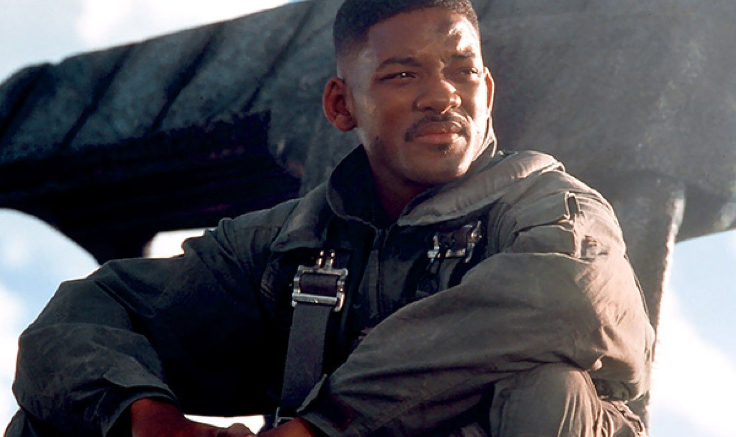 Finalement, Will Smith dit non à la suite d'Independence Day