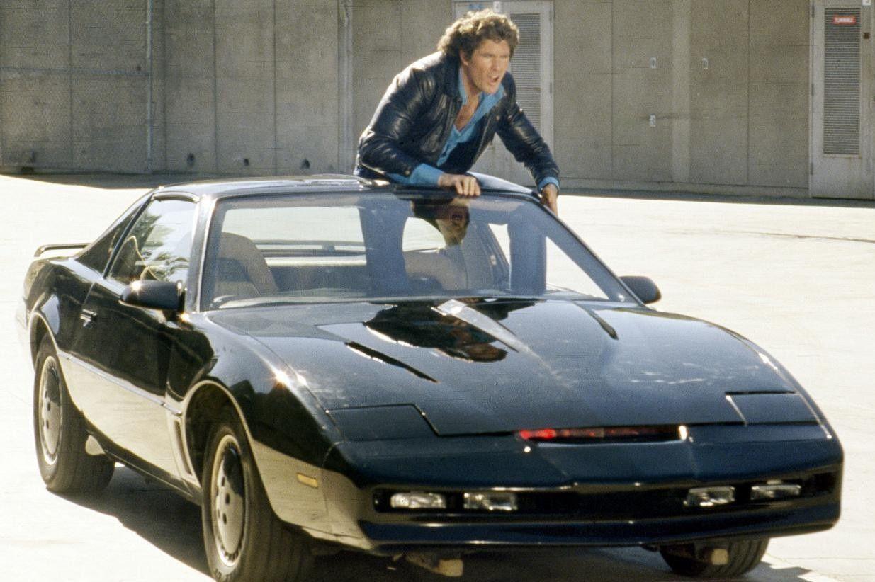 Un remake de K2000 avec Chris Pratt et Danny McBride ?