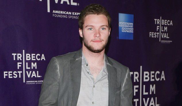 Jack Reynor dans STAR WARS EPISODE VII ?