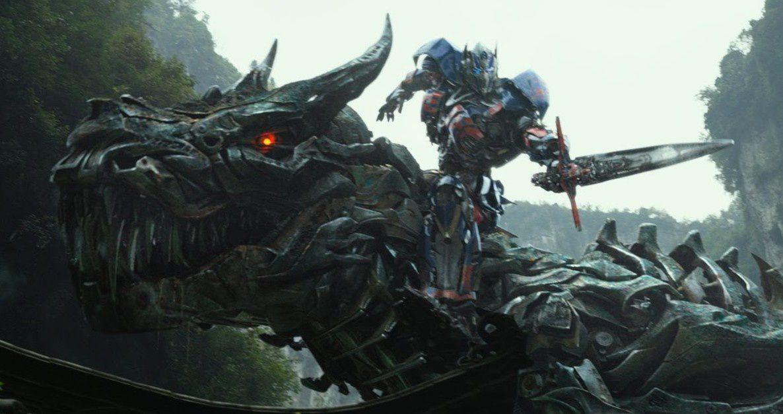 Transformers 4 ne sera PAS pour les enfants !