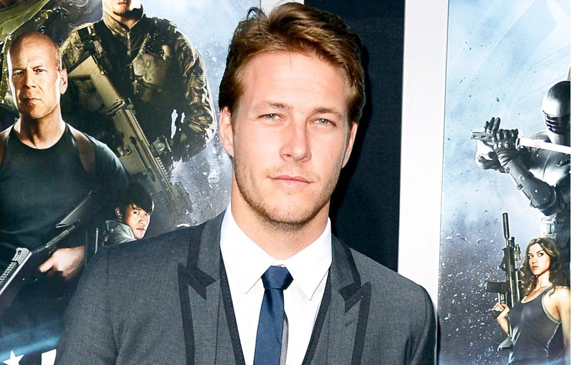 Point Break : Luke Bracey remplace Keanu Reeves dans le remake