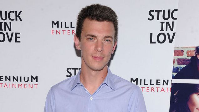 Josh Boone aux commandes de l'adaptation du Fléau de Stephen King