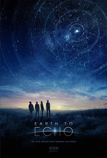Earth to Echo - Bande Annonce 3 VO