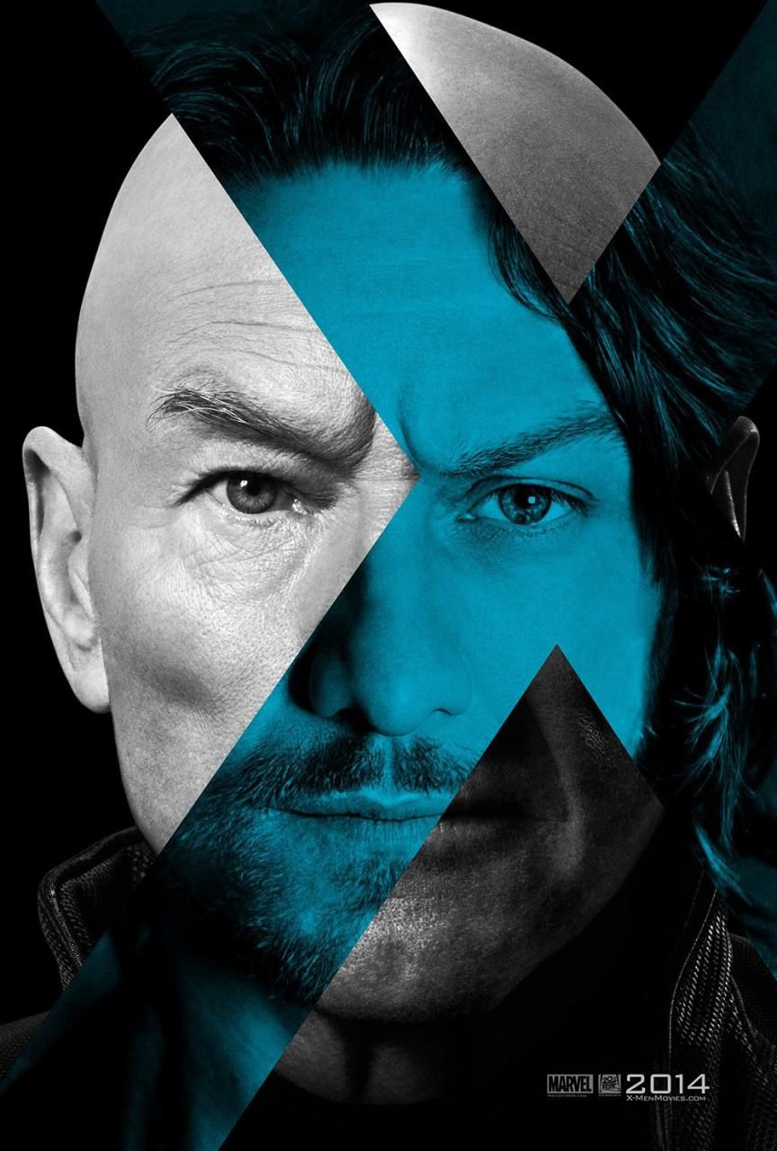 X-Men Days of Future Past - Bande Annonce 2 VOST
