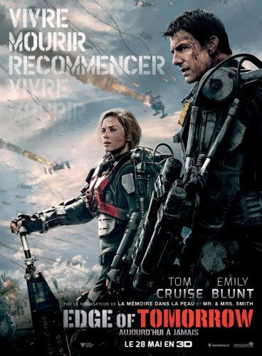 Edge of Tomorrow - Bande Annonce 2 VF