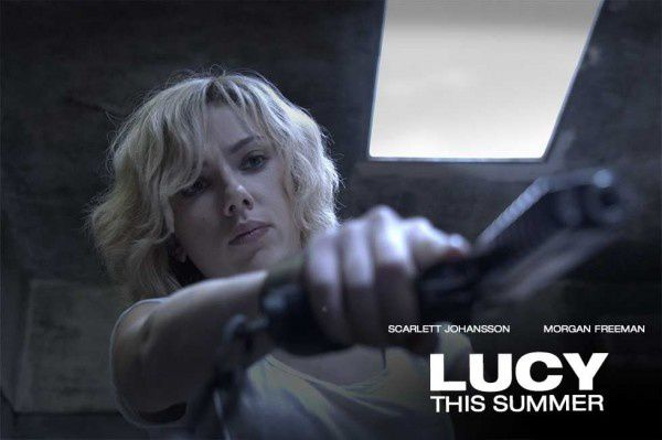 LUCY - Bande Annonce VOST