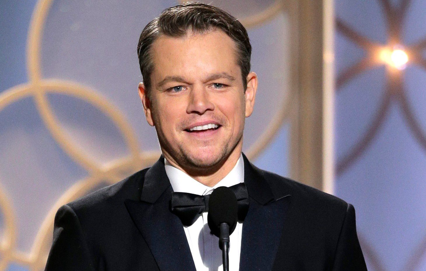 Matt Damon : un futur rôle dans The Martian ?
