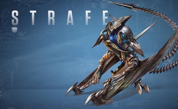 Transformers 4 marque le début d'une nouvelle trilogie (spot TV + photos)
