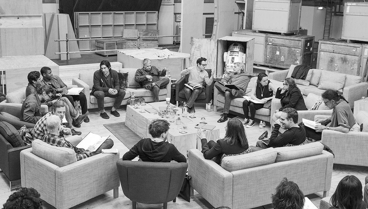 Star Wars 7 : le casting dévoilé !