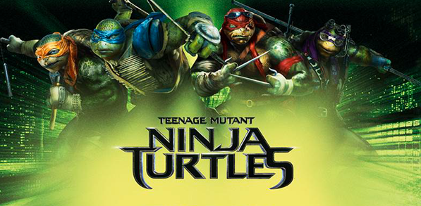 Teenage Mutant Ninja Turtles - Bande Annonce 2 VO