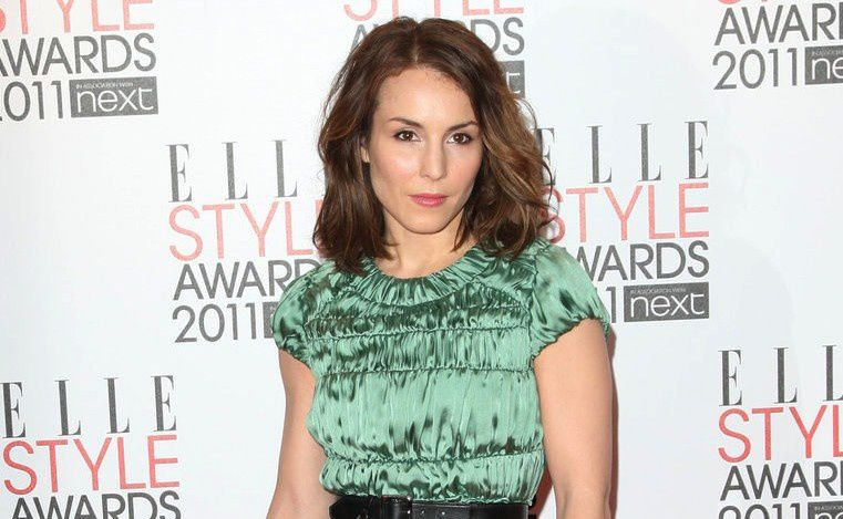 Noomi Rapace face à Will Smith dans Brilliance