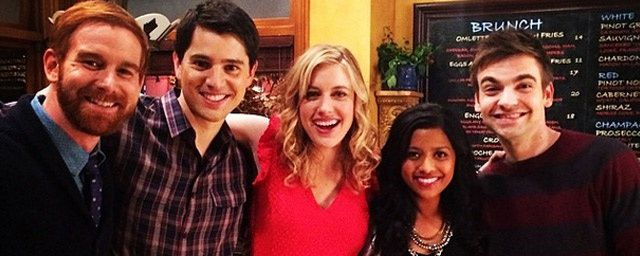 How I Met Your Dad : CBS abandonne le spin-off de HIMYM !
