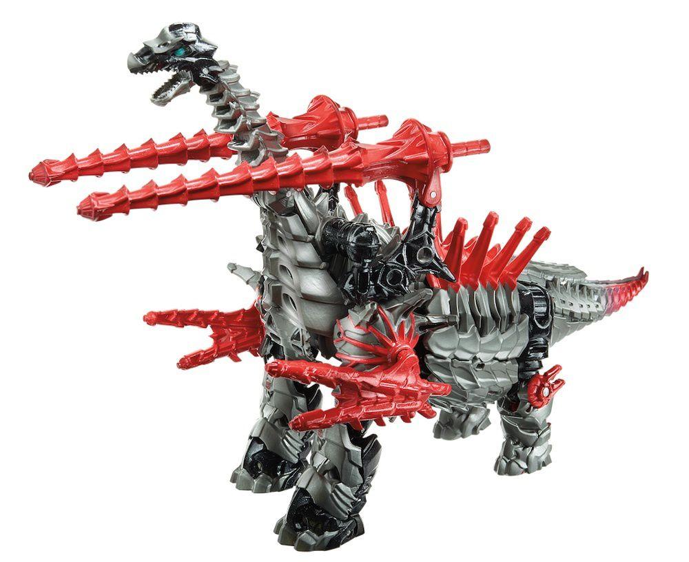 Transformers L'Age de l'Extinction – Deux nouveaux Dinobots dévoilés