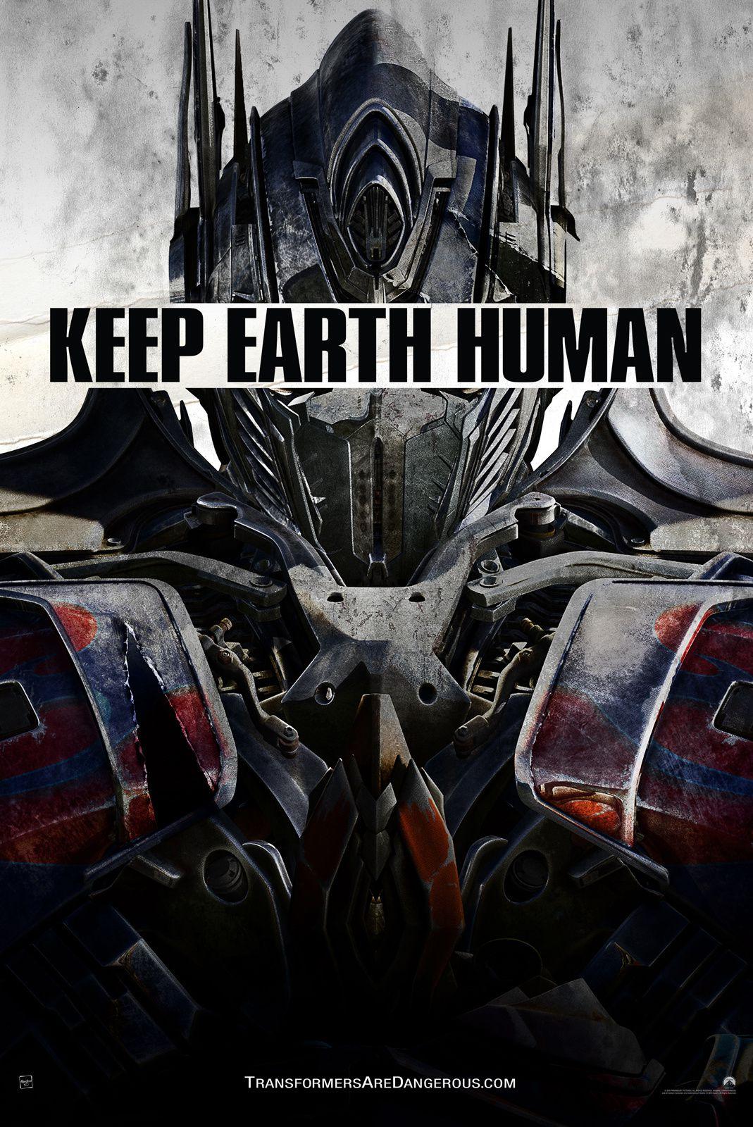 Transformers : L'Age de l'Extinction – Vidéo virale