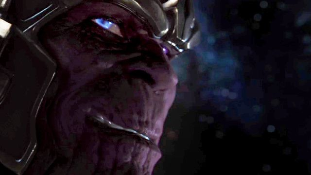 Josh Brolin sera Thanos, le grand méchant des Gardiens de la Galaxie et Avengers : Age of Ultron