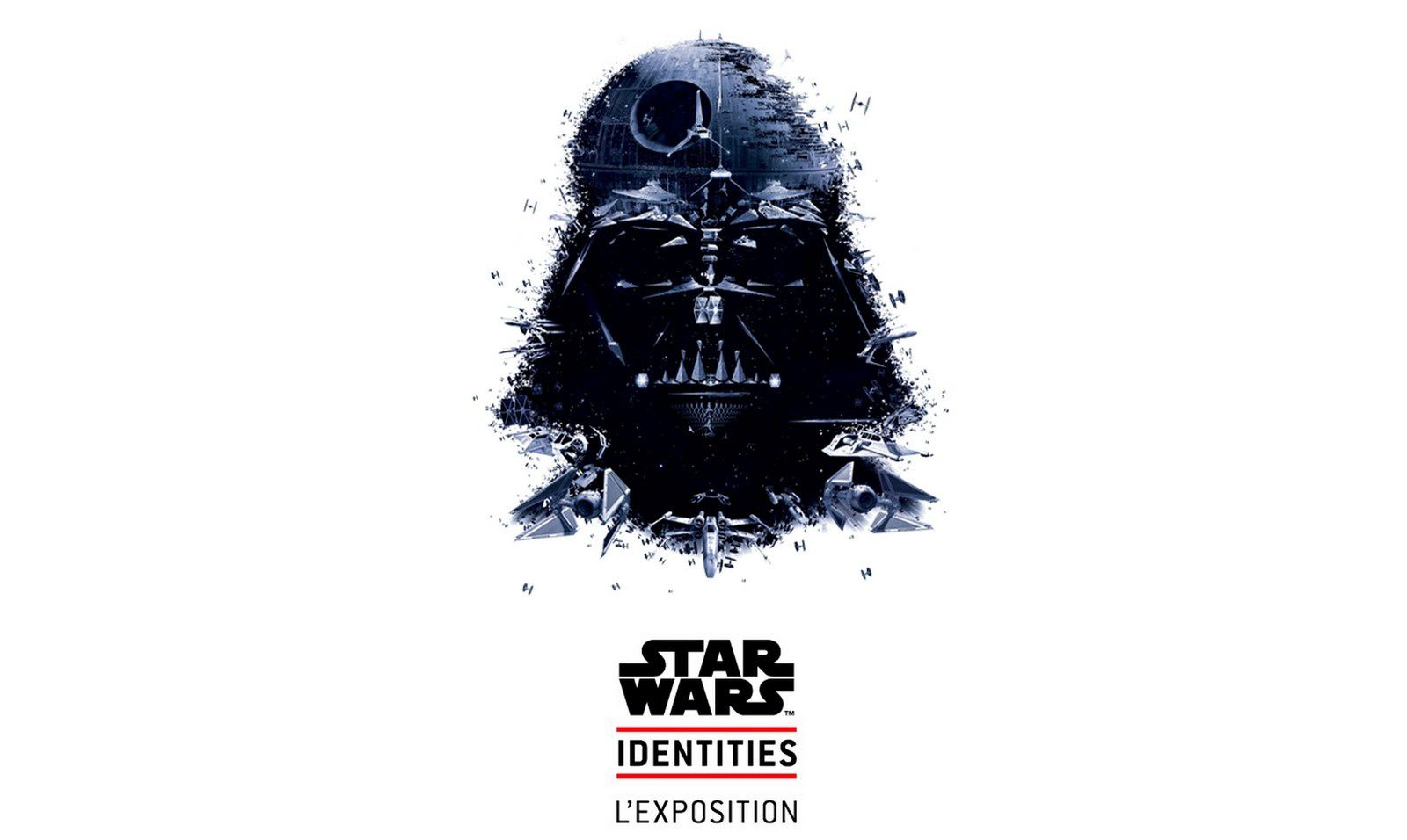 L'exposition Star Wars Identities est prolongée jusqu'au 5 octobre