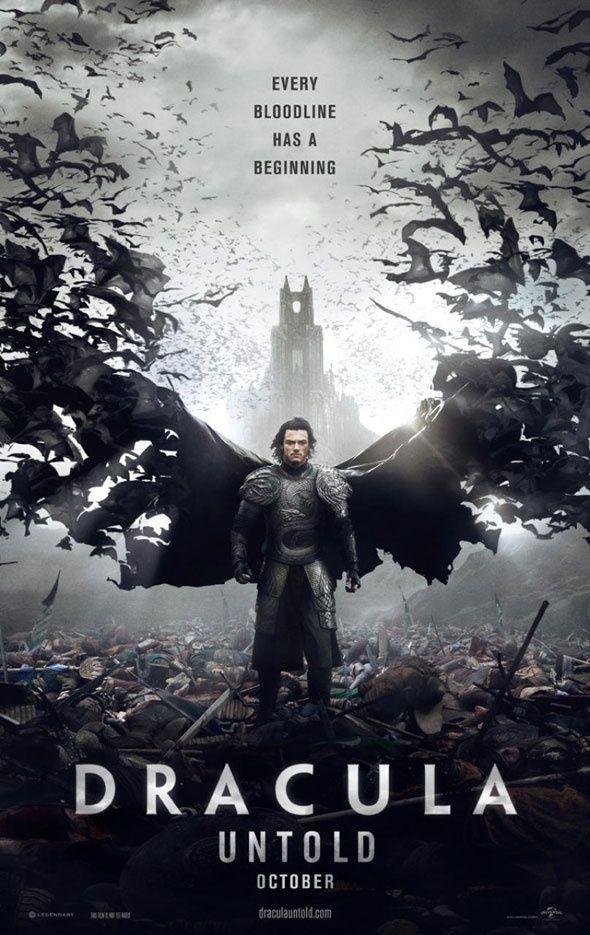Dracula Untold - Bande Annonce VO