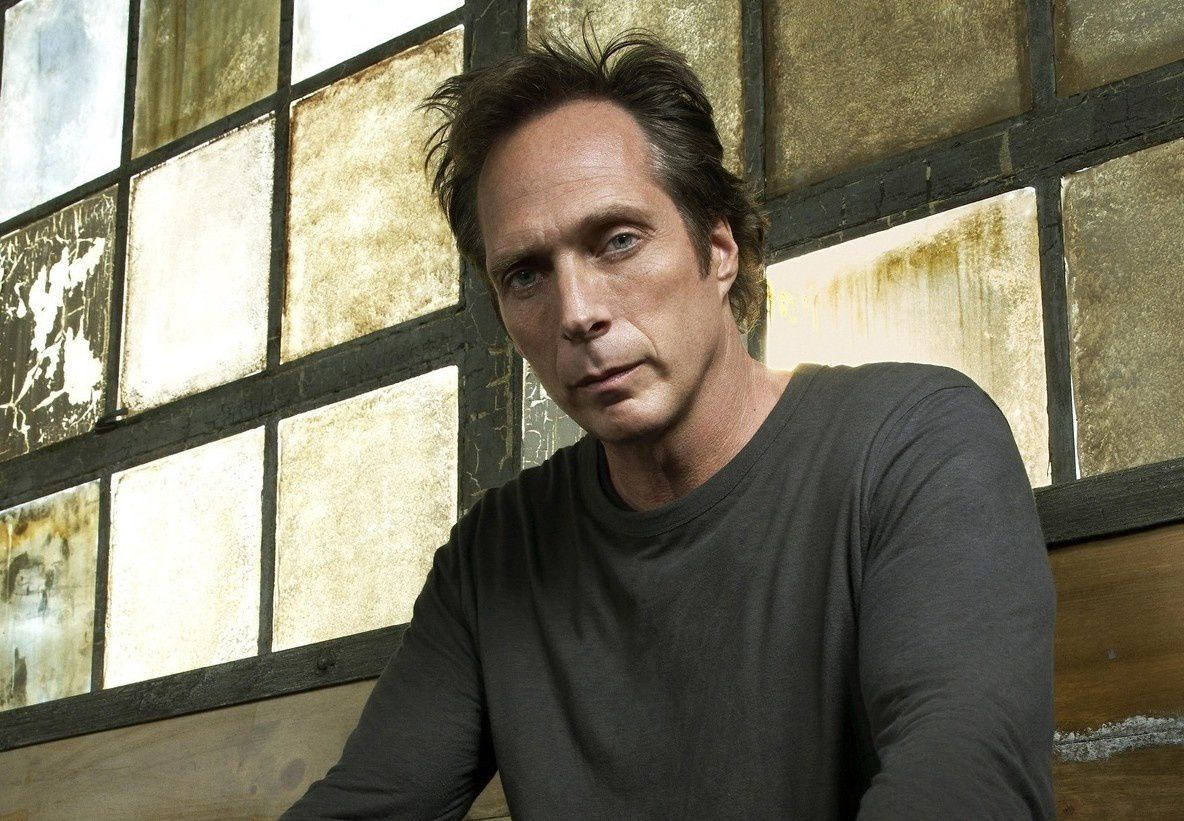 Ninja Turtles : William Fichtner est-il vraiment Shredder ?