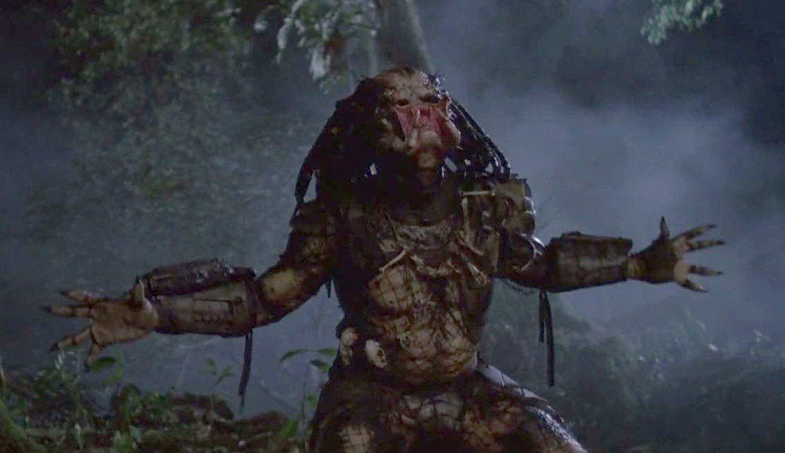 Le nouveau Predator ne sera pas un reboot mais une suite