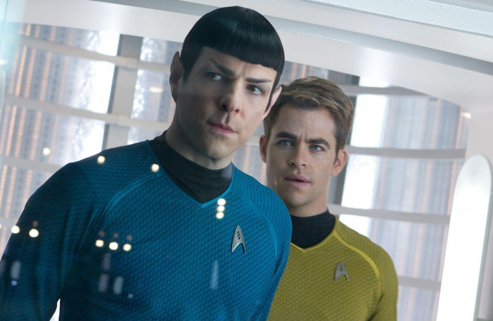 Star Trek 3 sera plus fidèle à la saga d'origine