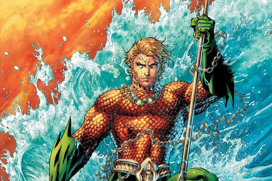 Aquaman aura son propre film !