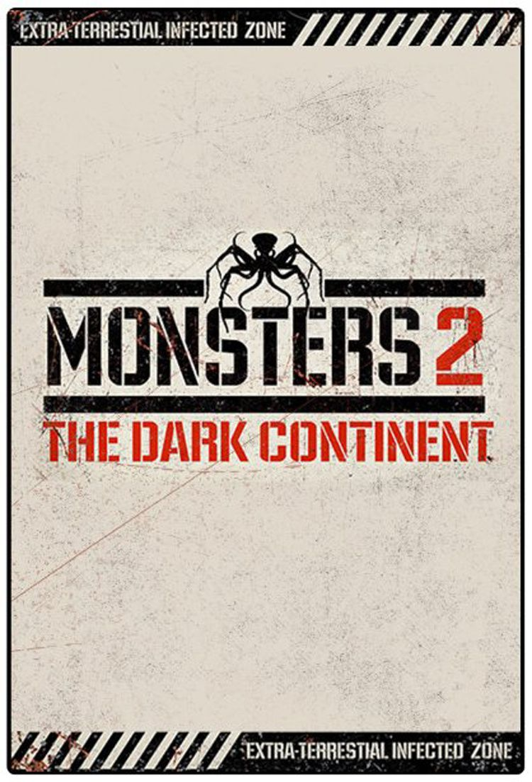 Monsters Dark Continent - Bande Annonce 2 VO