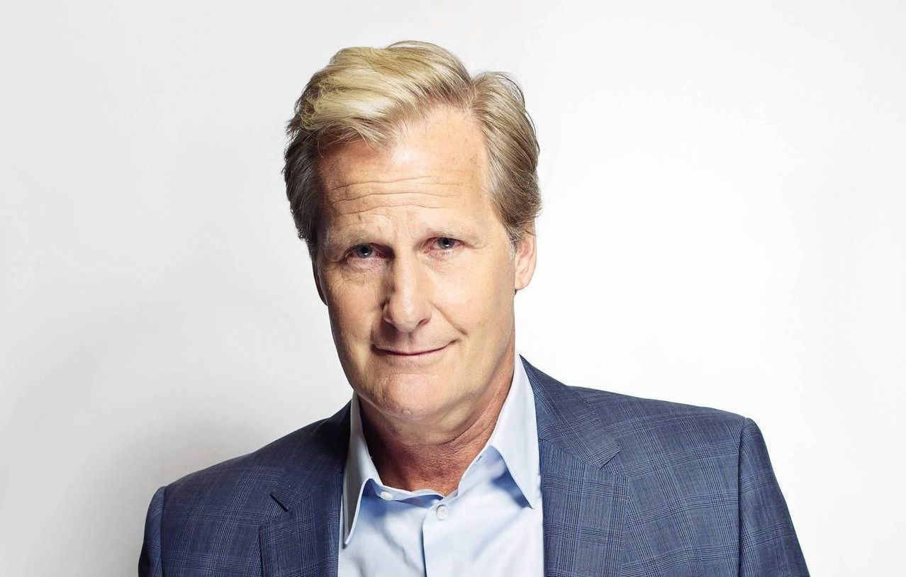 The Martian : Jeff Daniels arrive chez Ridley Scott