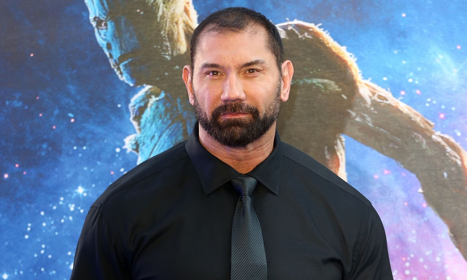 Dave Bautista : nouveau méchant de la saga James Bond ?
