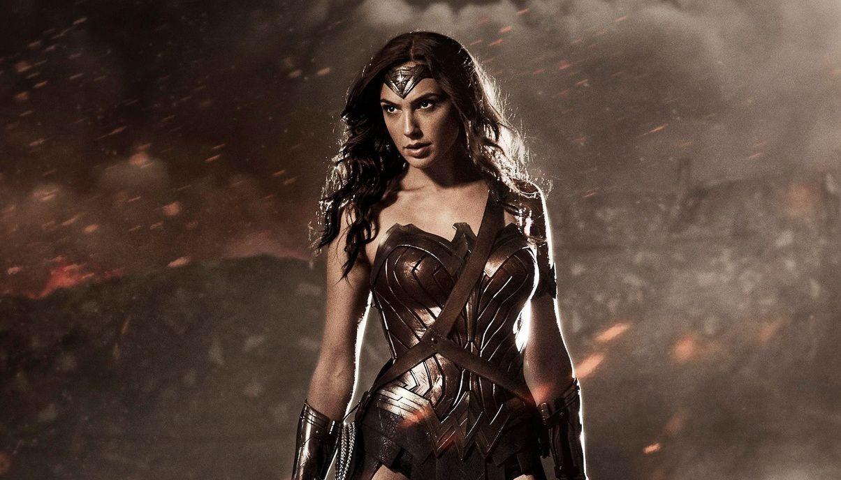 Wonder Woman, le film serait un préquel dans les années 20
