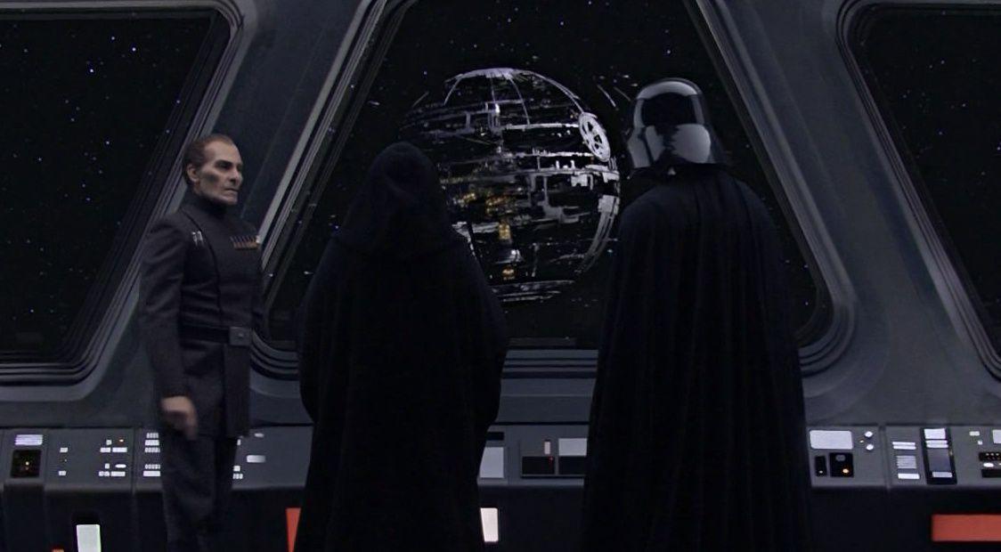 Star Wars : le spin off du réalisateur de Godzilla serait un film de casse