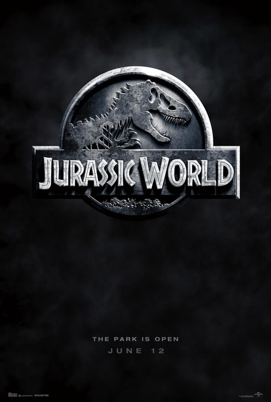 Jurassic World - Bande Annonce VO