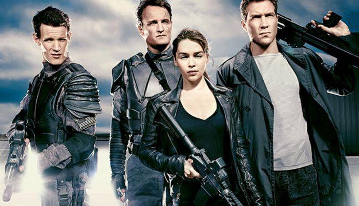 Terminator Genisys : La bande annonce prévue pour le 4 décembre prochain