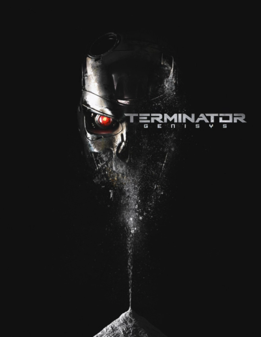 Terminator Genisys - Bande Annonce Teaser VO