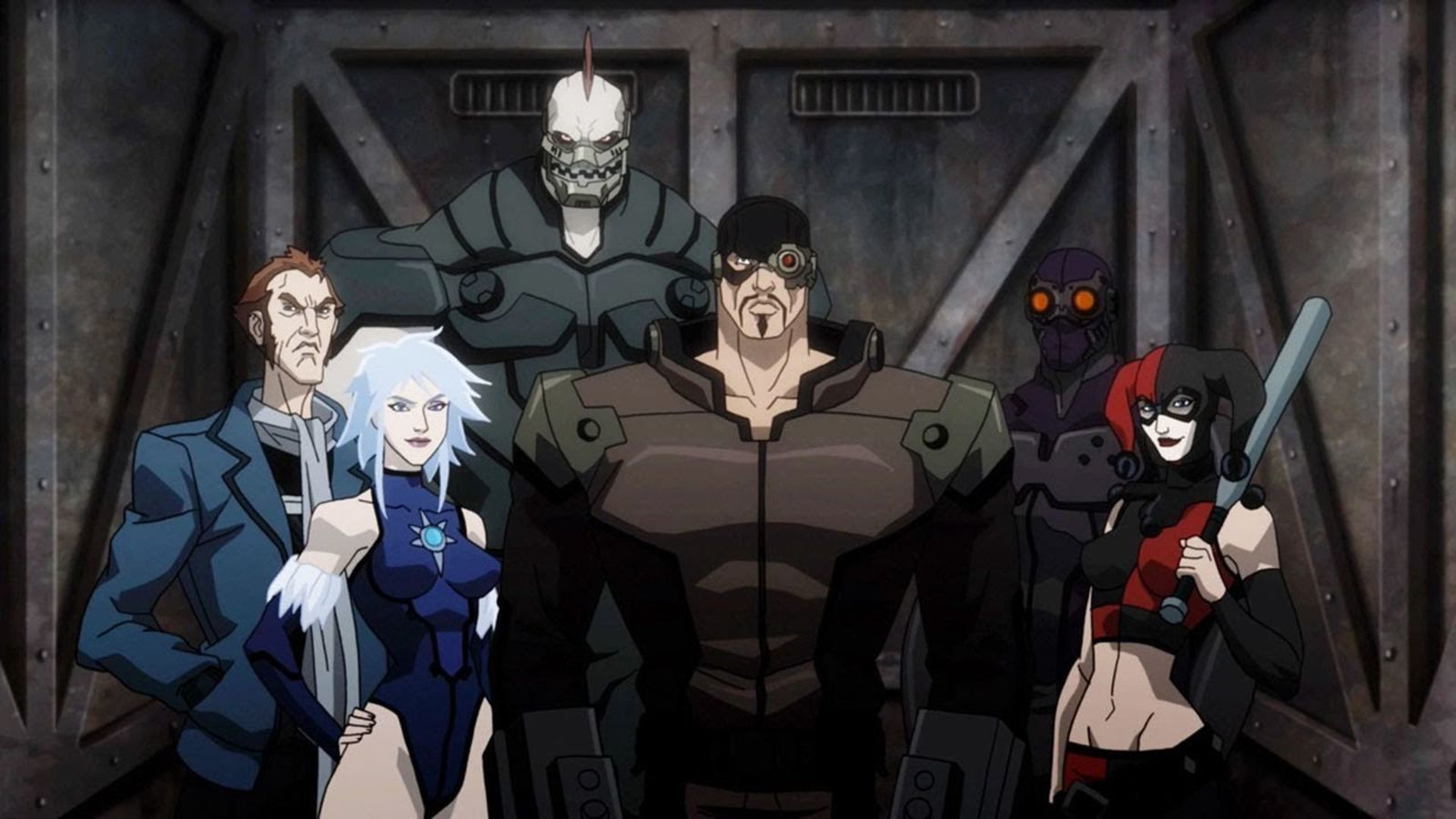 Suicide Squad : casting confirmé ! (Will Smith, Tom Hardy, Jared Leto…)