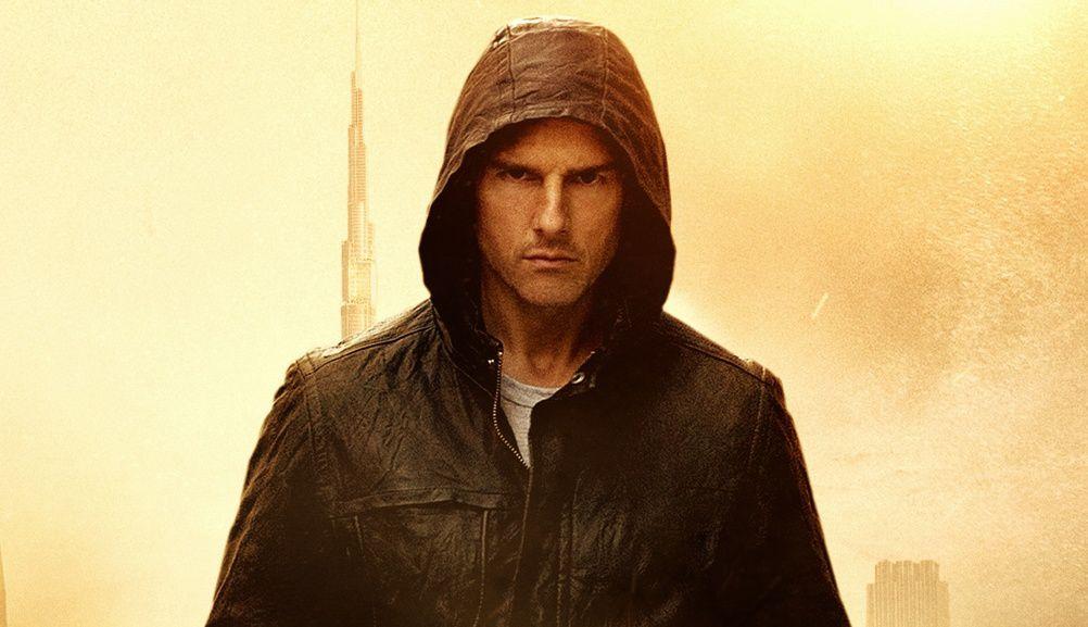 Mission Impossible 5 est avancé à juillet 2015