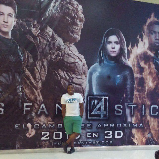 Les 4 Fantastiques : aperçu de la Chose et nouvelle affiche