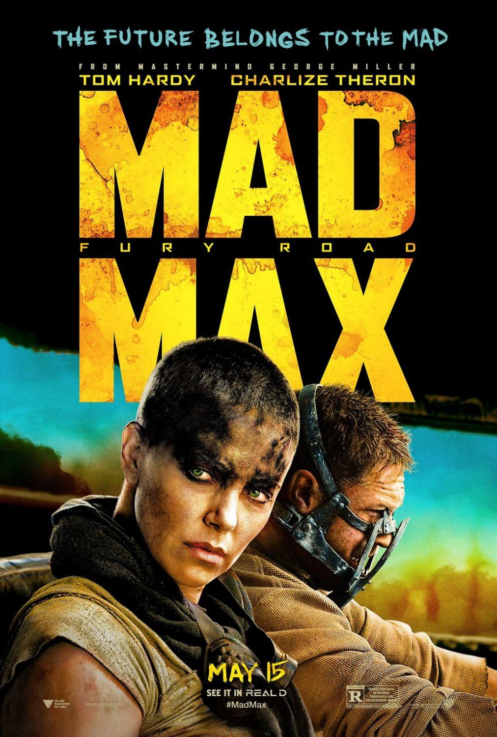 Mad Max : Fury Road - Bande Annonce 3 VF
