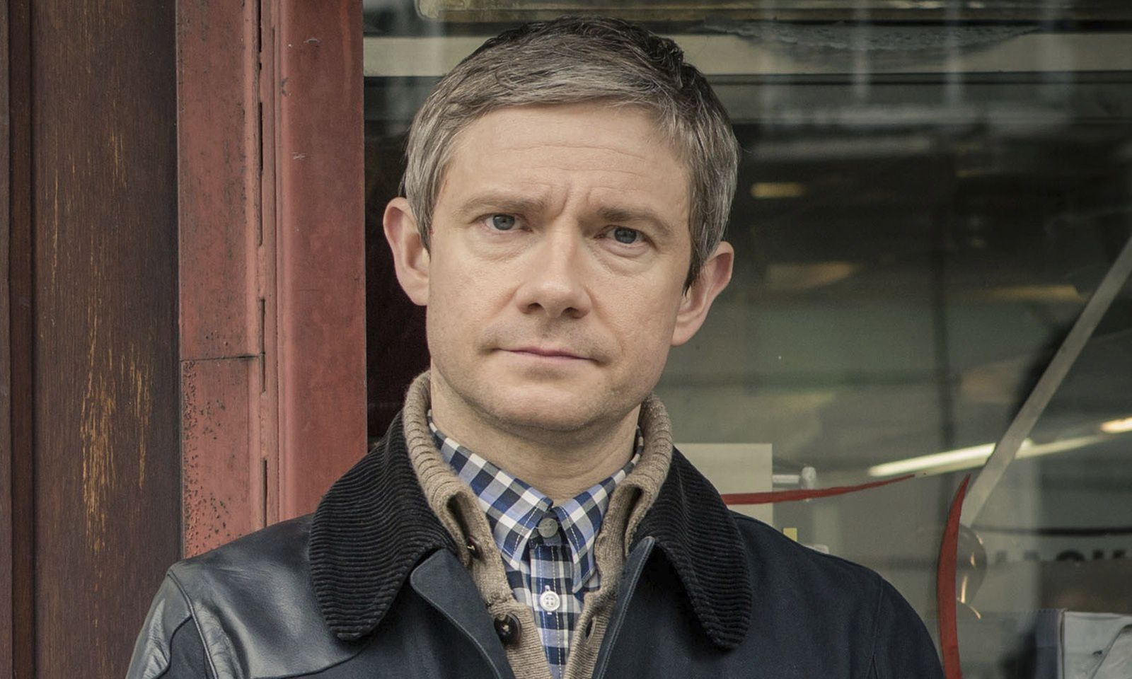 Martin Freeman recruté dans Captain America : Civil War