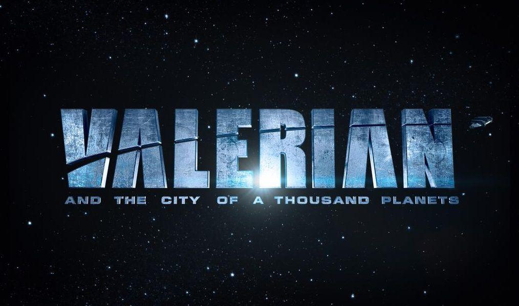 Luc Besson dévoile son film de SF Valérian avec Dane DeHaan et Cara Delevingne