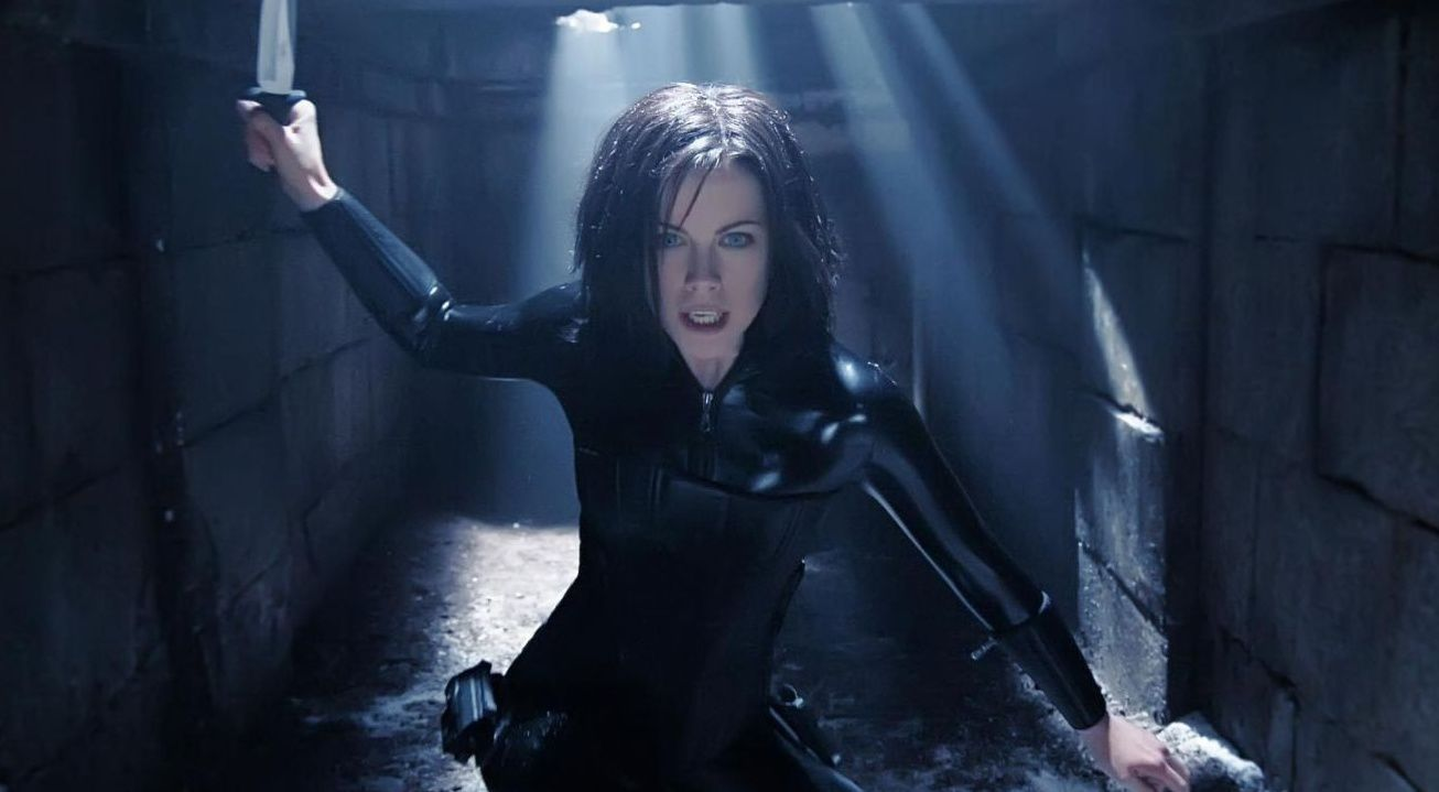 Underworld 5 : Kate Beckinsale sera de retour !