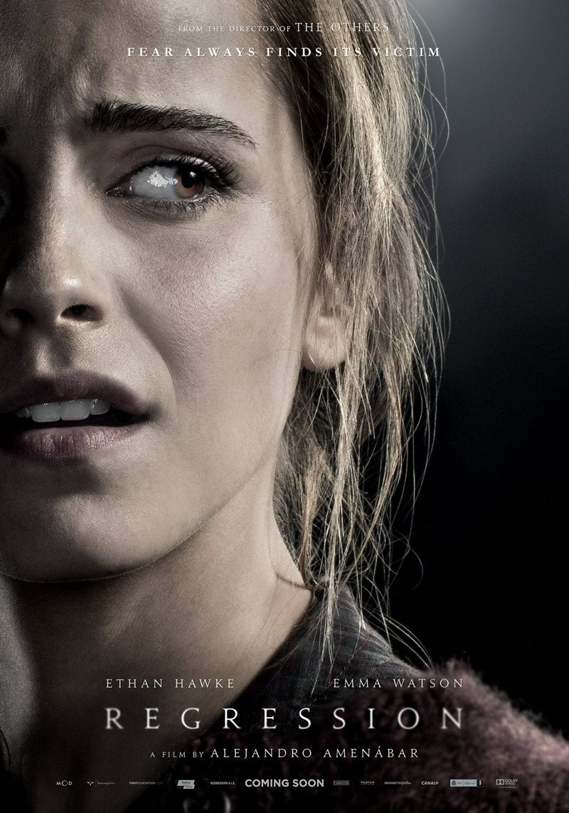 Regression - Bande Annonce 2 VOST