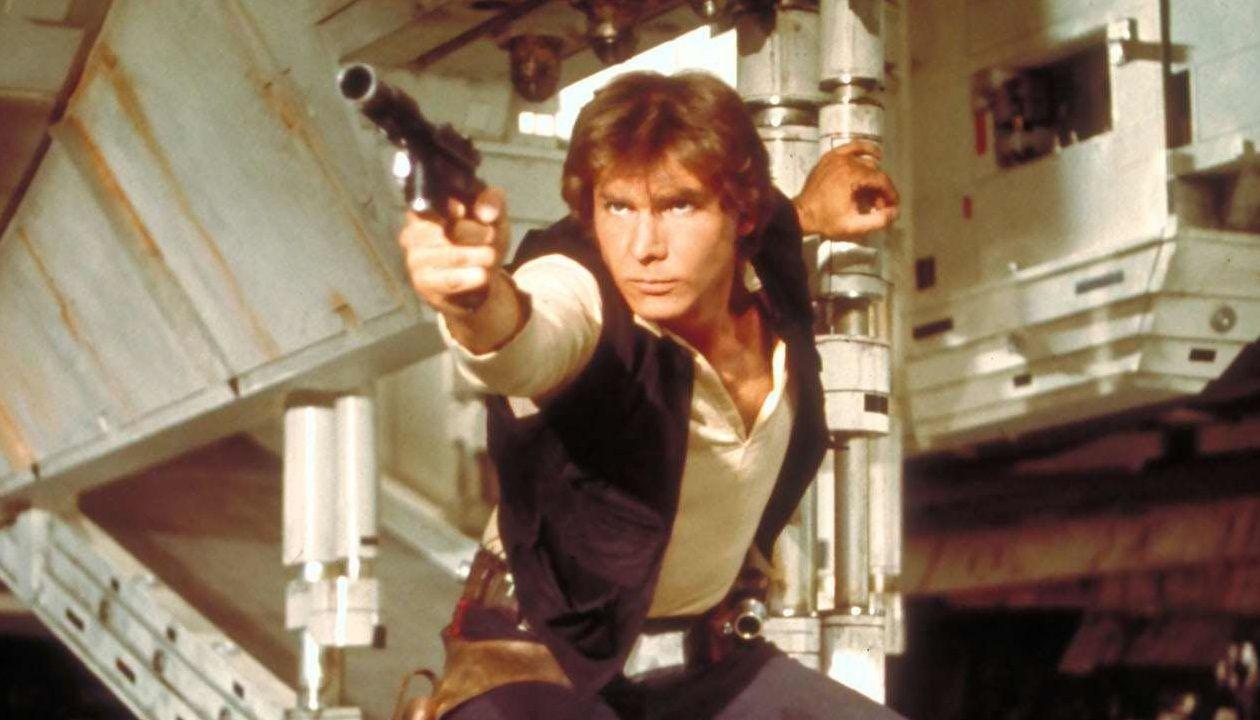 Star Wars Anthology : le 2ème spin-off sera sur Han Solo !