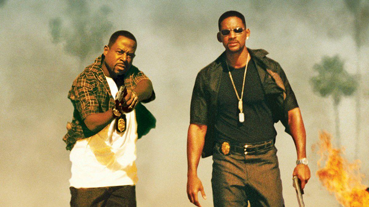 Bad boys 3 et 4 officialisés et datés par Sony